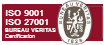 Rishabh Engineering is ISO 9001 and ISO 27001 Certified