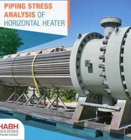 Piping Stress Analysis of Horizontal Heater