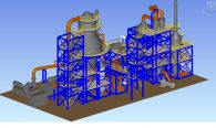 Pre-Bid Engineering for Nickel Sulfate Crystallizer Plant