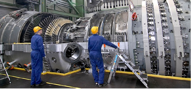Rotary Equipment Design Engineering