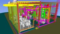 3D Modeling Services for VPSA Oxygen Package of Sulphur Recovery Unit using PDS