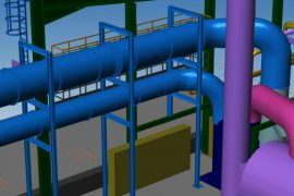 Piping Support Design and Engineering