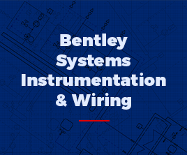 Bentley Systems Instrumentation & Wiring
