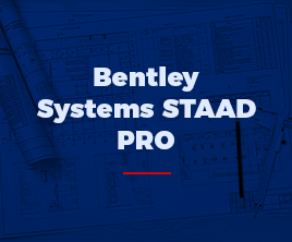 Bentley Systems STAAD PRO