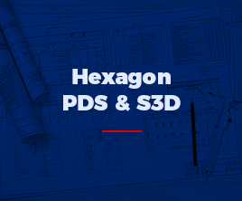 Hexagon PDS & S3D