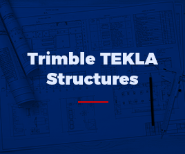 Trimble TEKLA Structures
