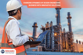 Tackling Design Engineering Business Updates with New Strategies