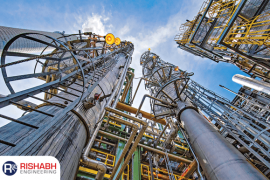 Importance of CCS in petrochemical industry